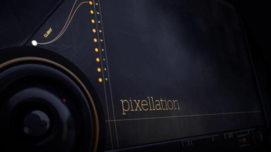 Pixellation - snygg video med MODO och CINEMA 4D - Blog - Creative