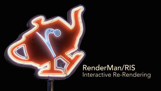 Pixar Renderman är Nu Helt Gratis För Icke Kommersiellt Bruk Blog