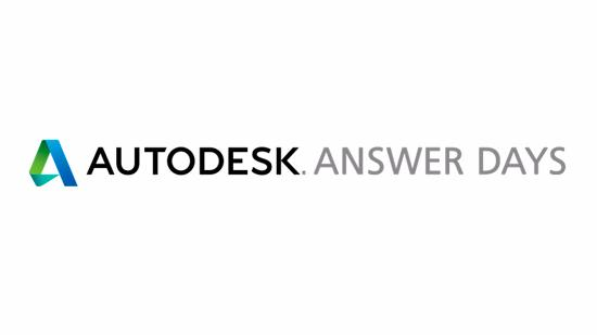 Autodesk Answer Day 8 mars – frågor på det?