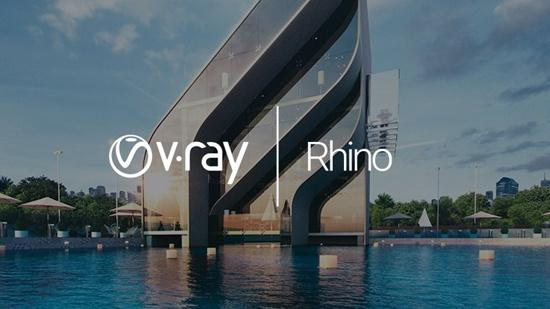 Chaos Group - V-Ray 3.6 for Rhino – Webinar