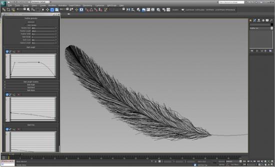 CT Feather Generator   ScriptSpot