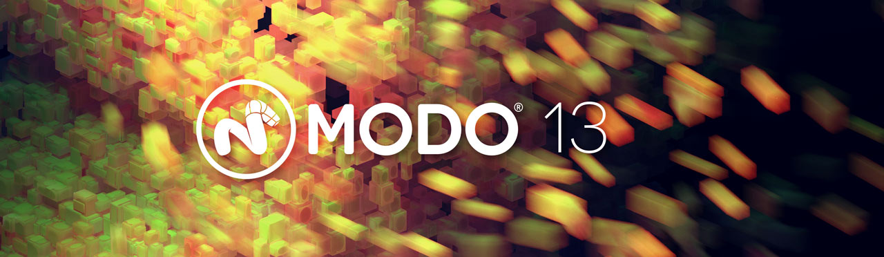 Foundry Modo 13