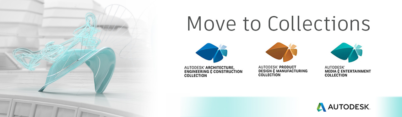 Autodesk Move To Collections