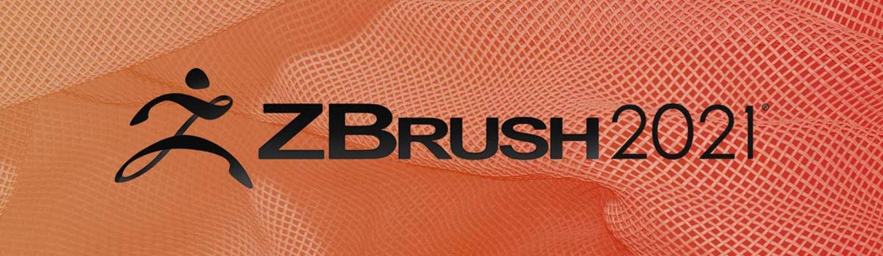 ZBrush 2021