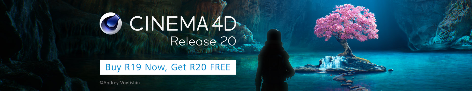 Cinema 4D R20 announced