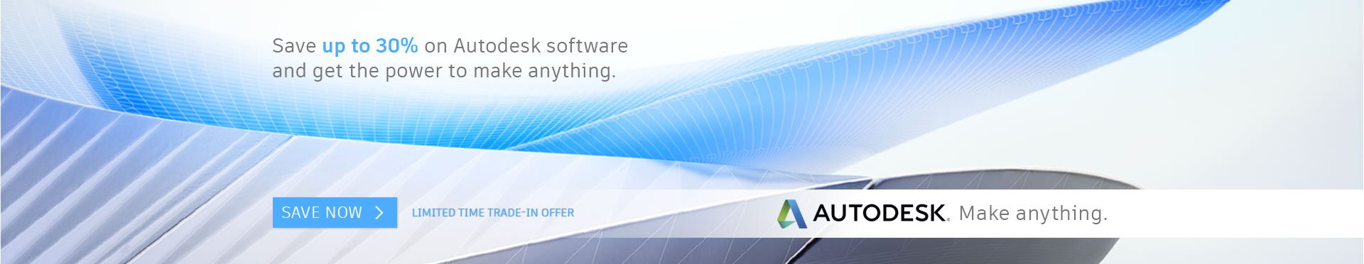 Autodesk Legacy Offer