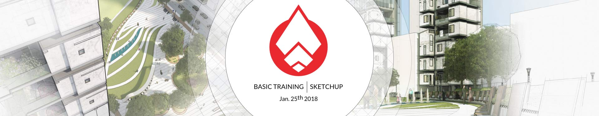SketchUp Basic Training