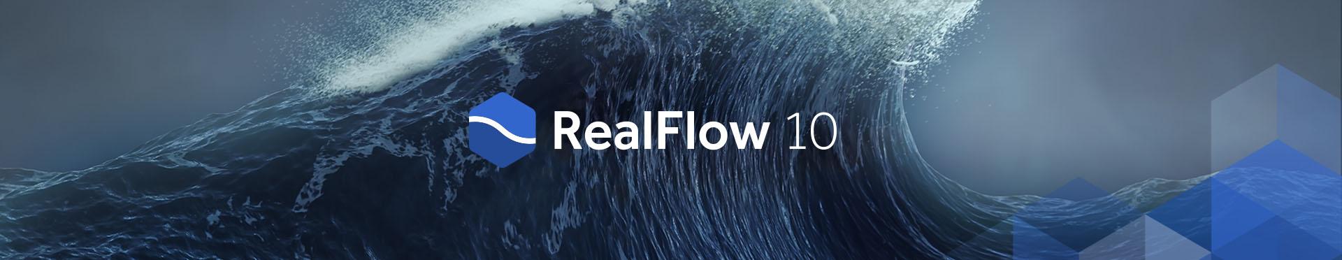 RealFlow 10