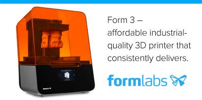 Formlabs Form 3