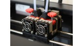 Add3D - Adjustable Drive Block Upgrade - Replicator 2X