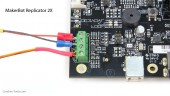Add3D Thermocouple Makerbot 2(X)
