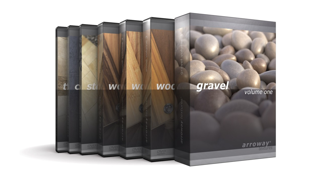 Arroway Textures - All-In-One Bundle