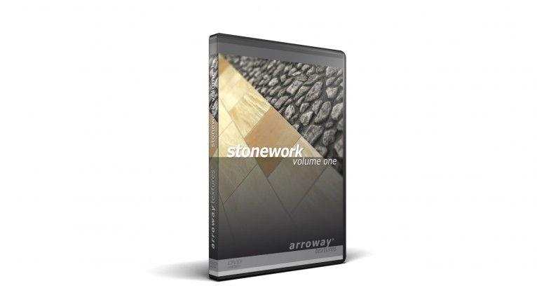 Arroway Textures - Stonework Volume One