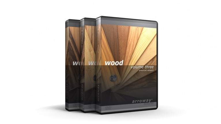 Arroway Textures - Wood Veneers - Complete Edition