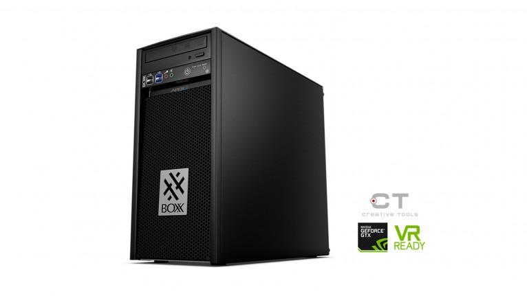 BOXX - APEXX 2 - VR-BOXX