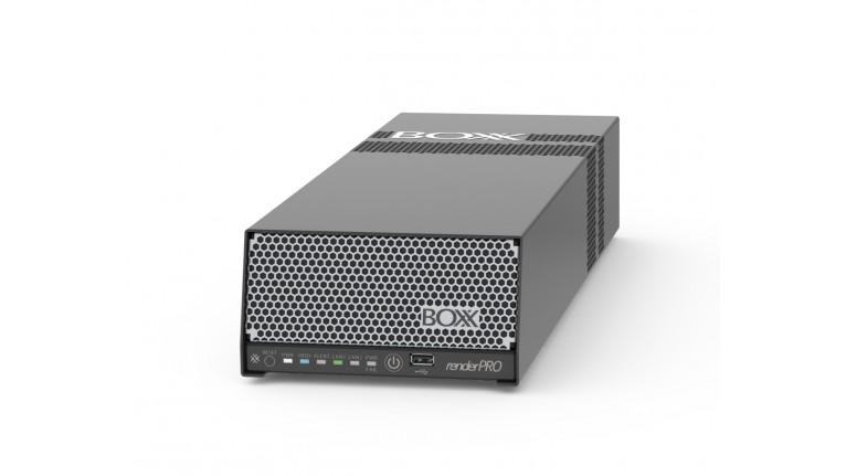 BOXX Technologies - RenderPRO