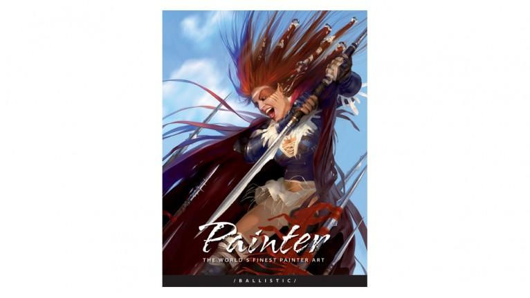 Ballistic - Painter - Soft cover