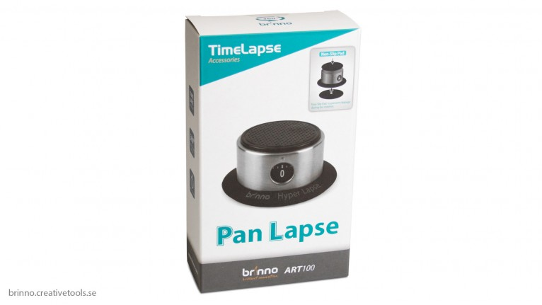 Brinno - TLC200 Pan Lapse
