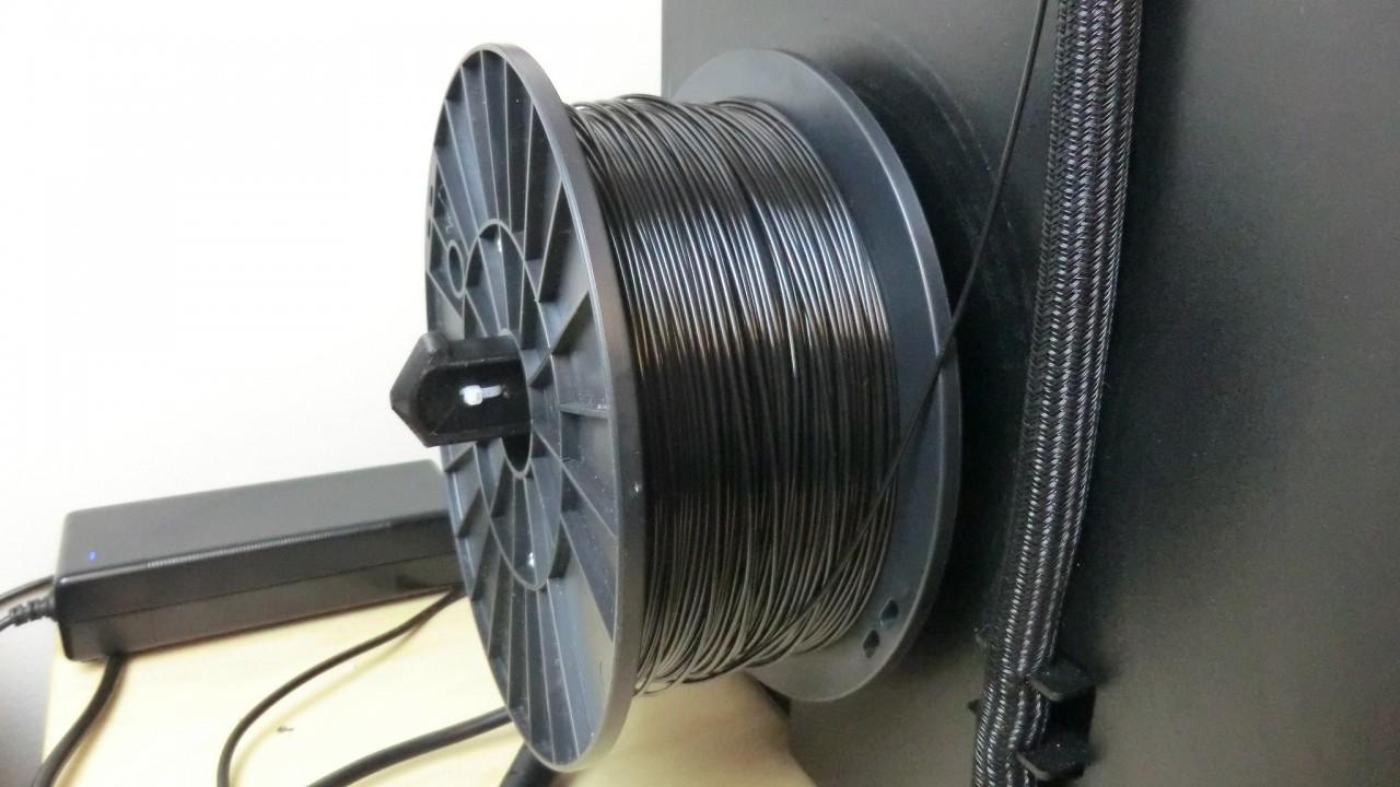 Add3d 3d Printed Filament Spool Holder