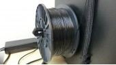 ADD3D - 3D Printed Filament Spool Holder