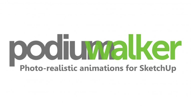 Cadalog Inc - Podium Walker - Commercial