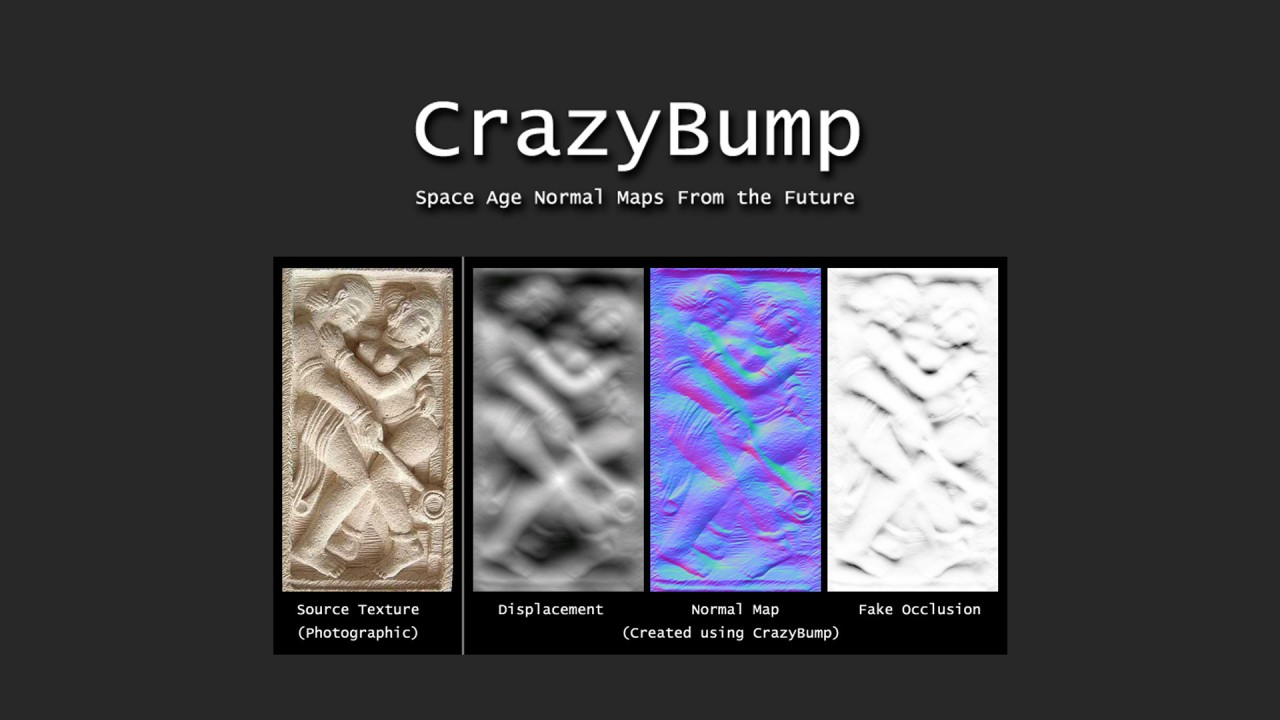 crazybump cracked version