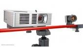 DAVID - Structured Light Scanner - DAVID-SLS-2