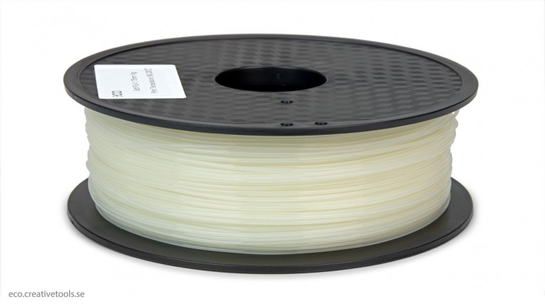 ECO - Soft PLA Natural - 1.75 mm