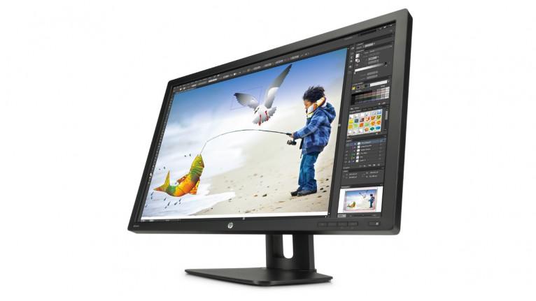 HP - Z27n - Monitor
