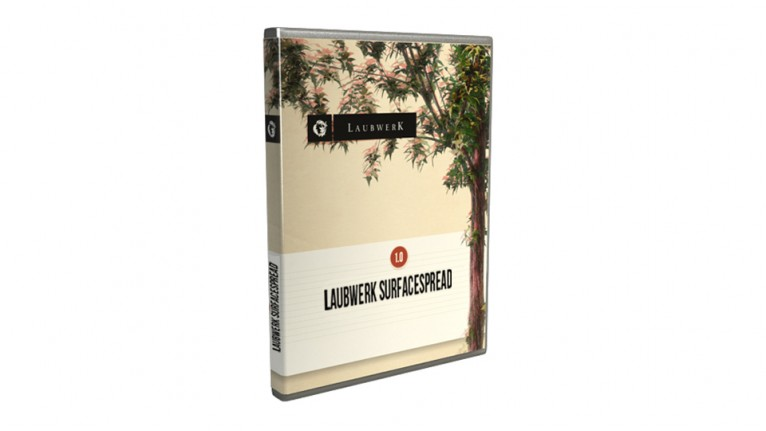 Laubwerk - SurfaceSPREAD
