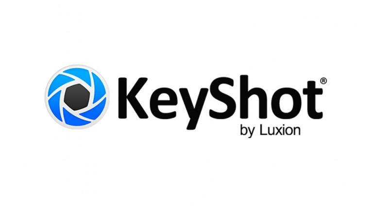 Luxion - KeyShotVR Add-On for KeyShot 6