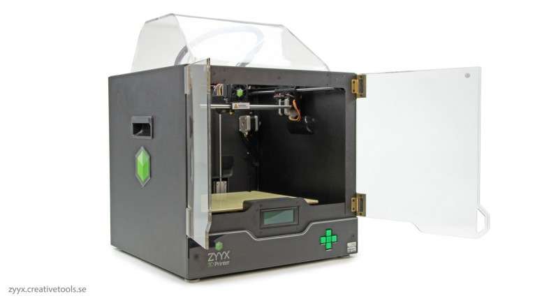 Magicfirm - ZYYX+ 3D Printer