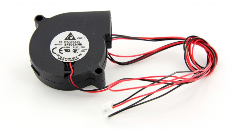 Makerbot - Active Cooling Fan - R2