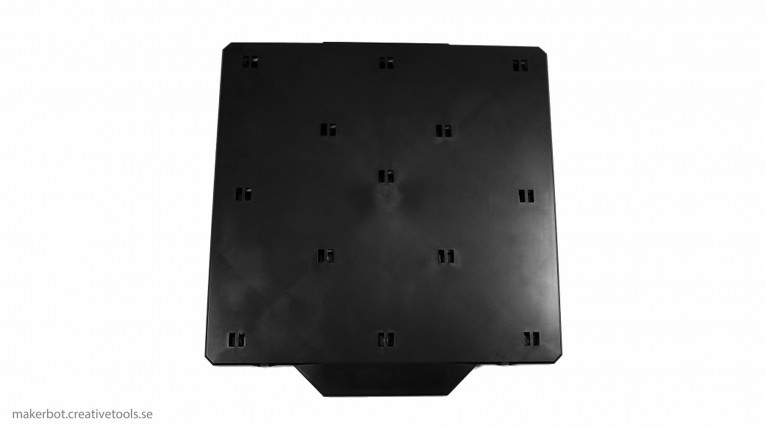 MakerBot - Z18 Build Plates 3-pack