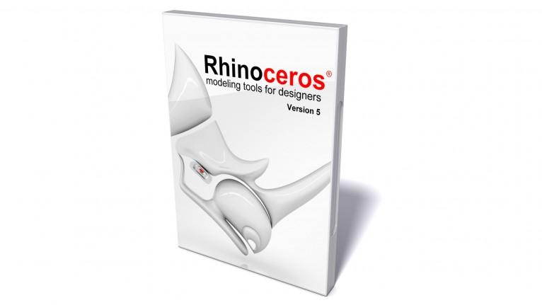 McNeel - Rhino 5.0 Single-User