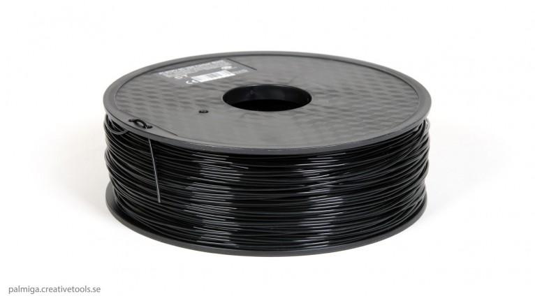 Palmiga - PI-ETPU 95-250 Carbon Black - 1.75 mm