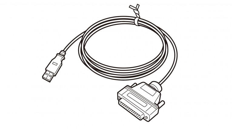 Roland DG - USB-serial cable ME-US3