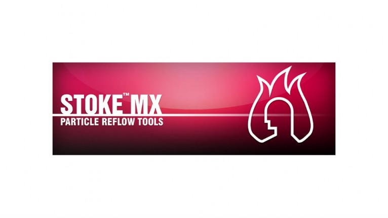 Thinkbox Software - Stoke MX 2.0 Standard Bundle