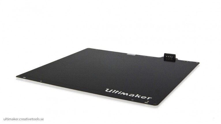 Ultimaker - Ultimaker 2 - Heated Bed