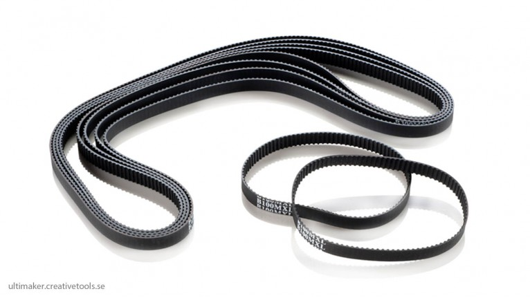 Ultimaker - Ultimaker original belt pack