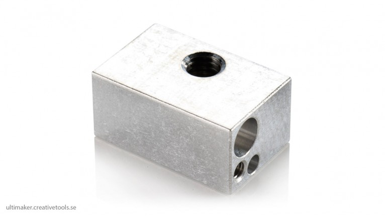 Ultimaker - Ultimaker original Heater Block