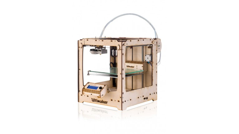 Ultimaker - Ultimaker Original+ - DIY-kit