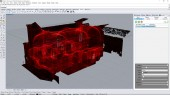 Veesus - Arena4D - Point Clouds for Rhino (12 Month Subscription)