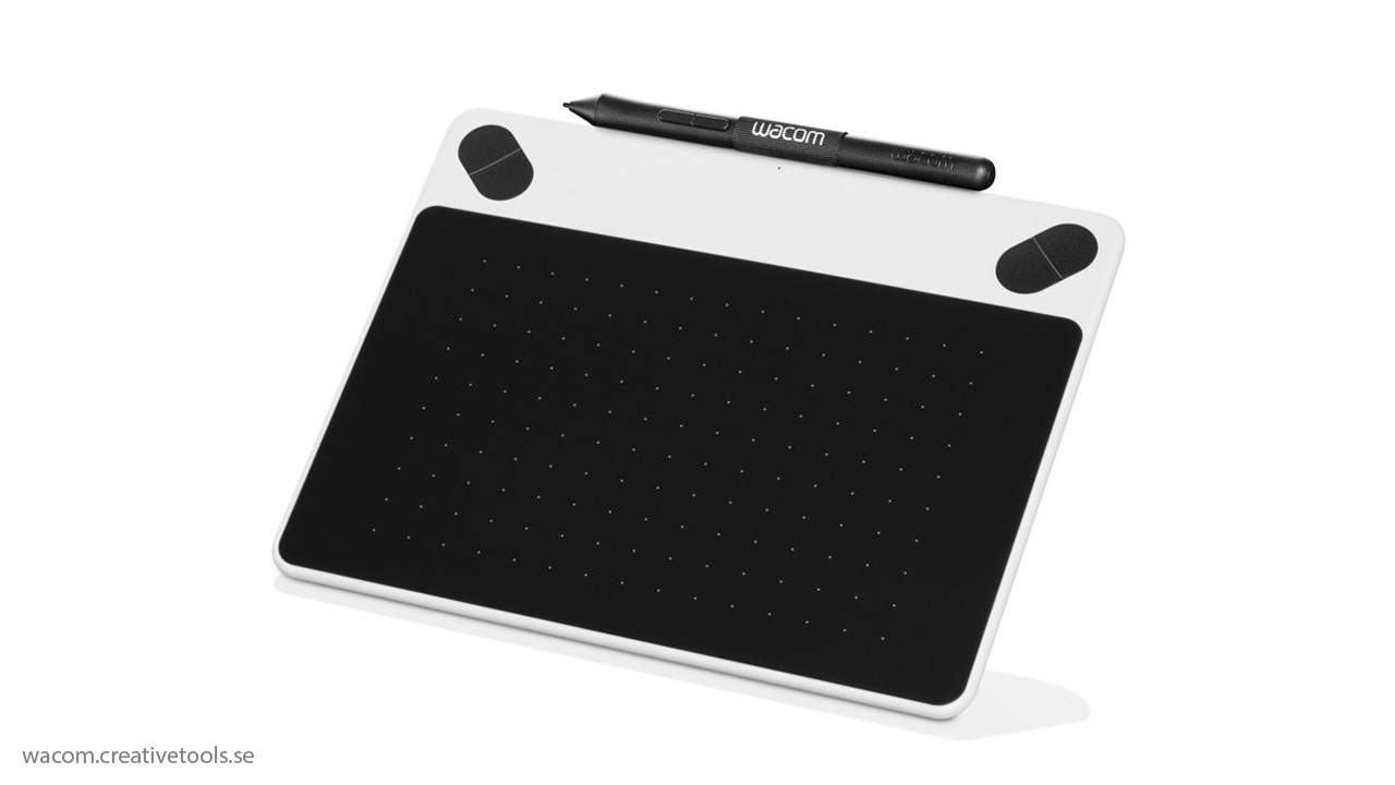 Wacom Intuos Draw Pen