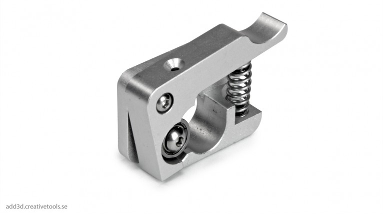 ADD3D - Aluminium Drive Block - Right