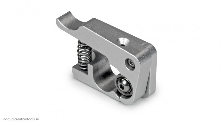 ADD3D - Aluminium Drive Block - Left