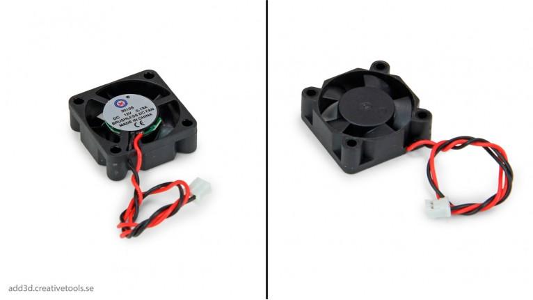ADD3D - Fan 12V - 3010