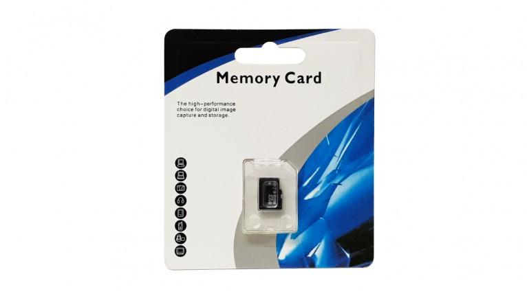 Add3D - MicroSD 2GB