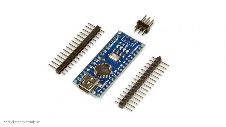 Nano - Arduino compatible - MEGA328P CH340