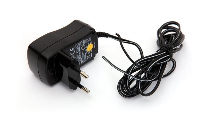 ADD3D - Power Supply Adjustable Voltage